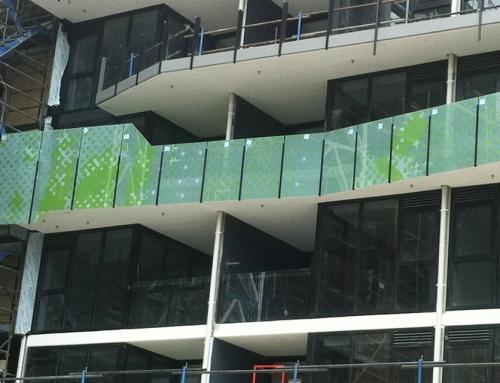 Green Square Progress