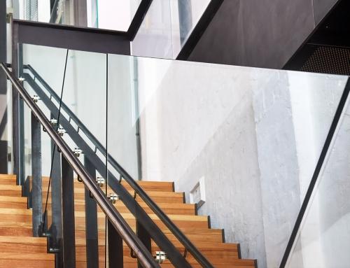 Frameless Glass Balustrades Explained